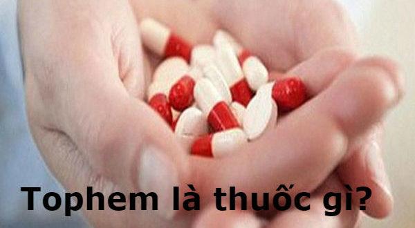 Tophem